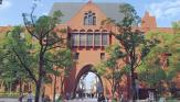私立近畿大学 東大阪キャンパス