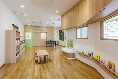 ウィズブック保育園東高円寺の画像1
