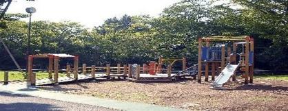 梅里公園の画像1