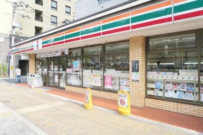 セブンイレブン 烏丸五条店の画像1