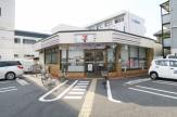 セブンイレブン 京都七条大宮店
