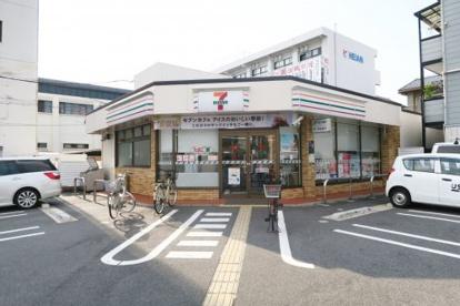 セブンイレブン 京都七条大宮店の画像1