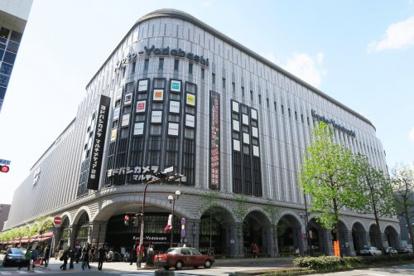 ヨドバシカメラ マルチメディア京都の画像1