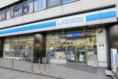 ローソン 京都駅前店の画像1