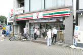 セブンイレブン 京都堀川御池店