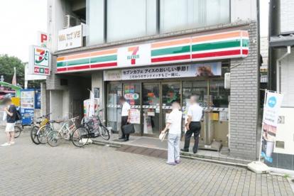 セブンイレブン 京都堀川御池店の画像1