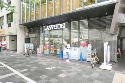 ローソン 御池笹屋町店の画像1