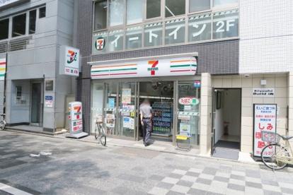 セブンイレブン 京都御幸町御池店の画像1