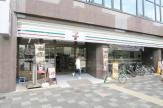 セブンイレブン 京都間之町御池店