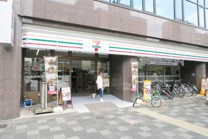セブンイレブン 京都間之町御池店の画像1