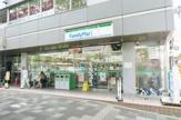 ファミリーマート 京都堺町御池店