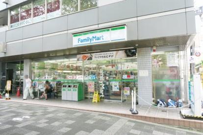 ファミリーマート 京都堺町御池店の画像1