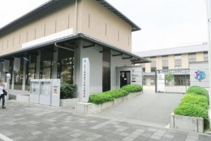 京都市立京都堀川音楽高校の画像1