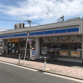 ローソン 港北綱島東三丁目店の画像1
