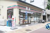 セブンイレブン 西院駅北店