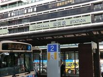 JR横浜駅1