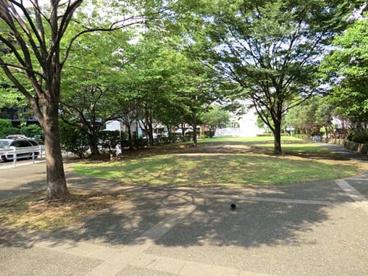 新田間川緑地の画像1