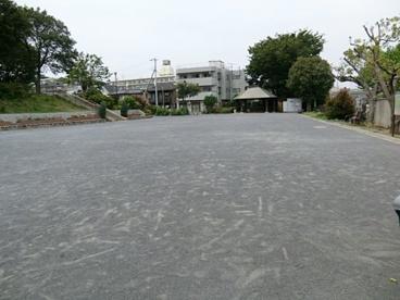 大口駅前公園の画像1