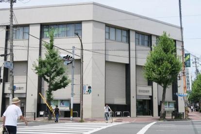 三井住友銀行円町支店の画像1