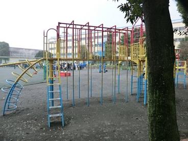横浜市立大口台小学校の画像1