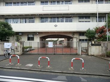 横浜市立西寺尾小学校の画像1