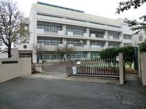 横浜市立錦台中学校
