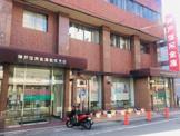 神戸信用金庫板宿支店