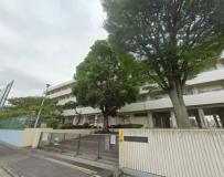 横浜市立丸山台中学校