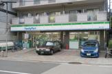 ファミリーマート 寺町二条店