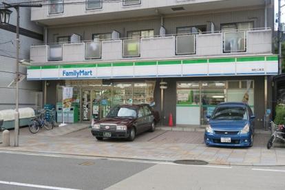 ファミリーマート 寺町二条店の画像1