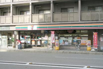 セブンイレブン 京都烏丸丸太町西店の画像1