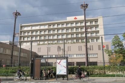 京都第二赤十字病院の画像1