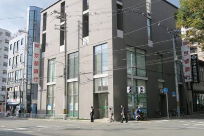 京都銀行府庁前支店の画像1