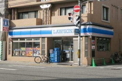 ローソン 丸太町小川店の画像1