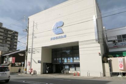 京都信用金庫丸太町支店の画像1