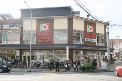 イズミヤ 堀川丸太町店の画像1