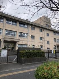 浦安市立富岡中学校の画像1
