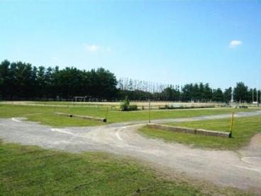 練馬区立 練馬総合運動場公園の画像1
