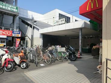 JR保土ヶ谷駅の画像1
