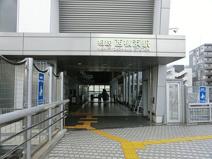 相模鉄道西横浜駅