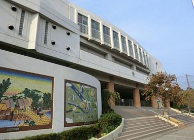 横浜市立保土ヶ谷小学校の画像1