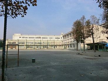 横浜市立帷子小学校の画像1