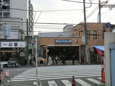 京浜急行電鉄井土ヶ谷駅の画像1
