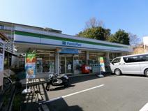 ファミリーマート 新栄町店