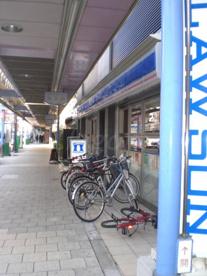 ローソン 松屋町北店の画像1