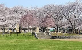 花園公園の画像1