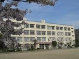 曙川小学校
