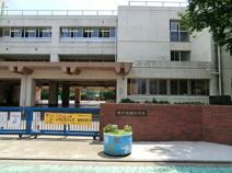 蕨市立南小学校