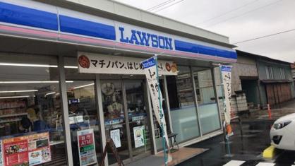 ローソン 太田高林東店の画像1