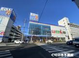 エディオン松山本店